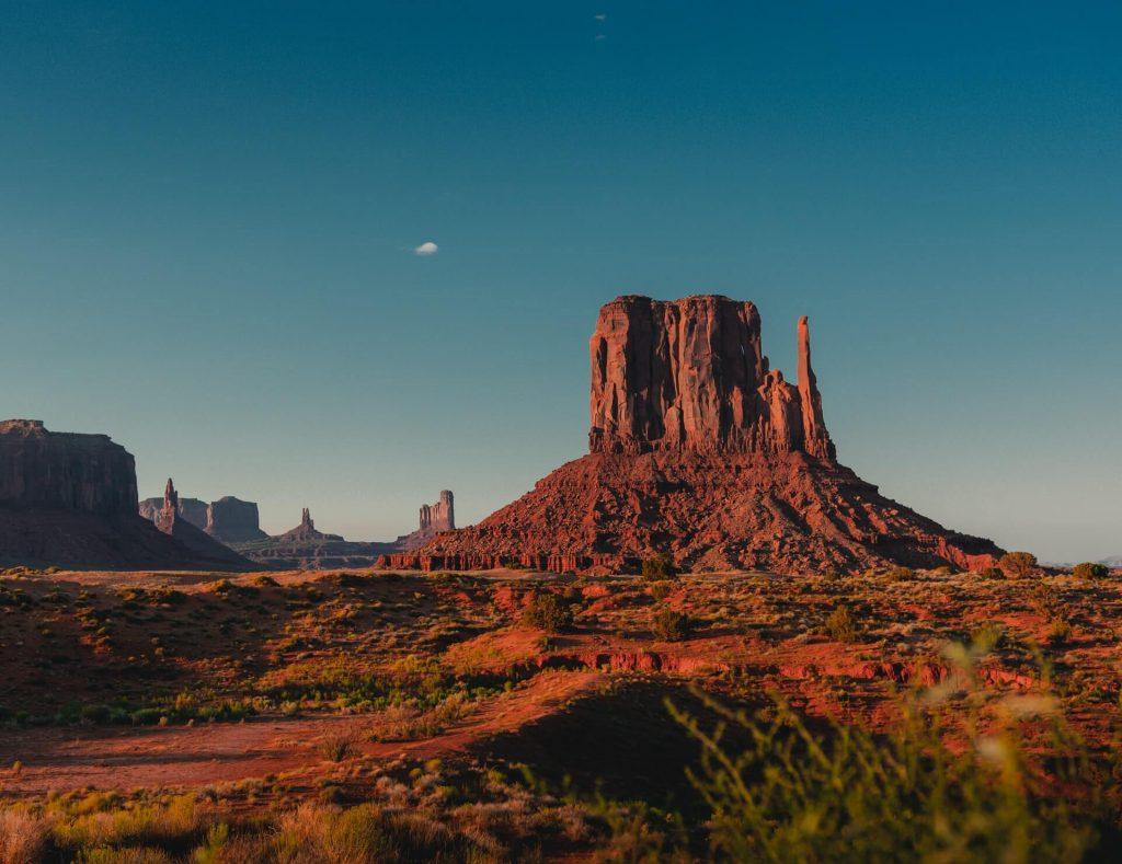 ESG Portfolio - ARQ Wealth - Scottsdale, AZ